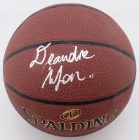 DeAndre Ayton Signed NBA Basketball (JSA Hologram) (See Description) at PristineAuction.com