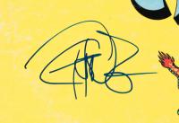 "Cheech Marin & Tommy Chong Signed ""Cheech and Chong"" Vinyl Record Album (JSA Hologram) at PristineAuction.com"