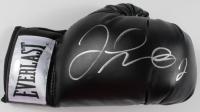 Floyd Mayweather Jr. Signed Everlast Boxing Glove (Schwartz Sports COA) at PristineAuction.com