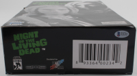 """George A. Romero Signed """"Night of the Living Dead"""" Action Figure (Beckett COA) at PristineAuction.com"""