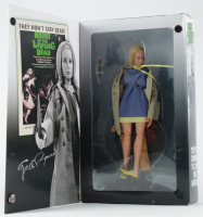 "George A. Romero Signed ""Night of the Living Dead"" Action Figure (Beckett COA) at PristineAuction.com"