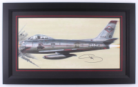"Eminem Signed ""Kamikaze"" 19x31 Custom Framed Poster (JSA ALOA) at PristineAuction.com"