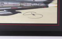 """Eminem Signed """"Kamikaze"""" 19x31 Custom Framed Poster (JSA ALOA) at PristineAuction.com"""
