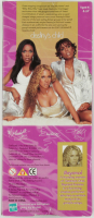 Beyonce Signed Destiny's Child Action Figure (JSA COA) (See Description) at PristineAuction.com