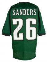 Miles Sanders Signed Jersey (JSA COA) at PristineAuction.com