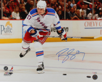 Brandon Dubinsky Signed Rangers 16x20 Photo (Steiner Hologram & Fanatics Hologram) at PristineAuction.com