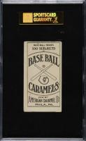 Christy Matthewson 1909-11 American Caramel #E90 (SGC 4) at PristineAuction.com