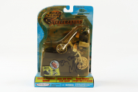 """Dave Mirra Signed """"Road Champs: Xcelerators"""" Action Figure Inscribed """"Stay Strong"""" (Beckett COA) at PristineAuction.com"""