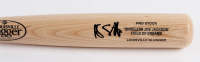 "Ray Liotta Signed ""Field Of Dreams"" Louisville Slugger Custom Engraved Baseball Bat (Beckett COA) (See Description) at PristineAuction.com"