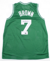 Dee Brown Signed Jersey (TriStar Hologram) at PristineAuction.com