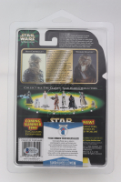 """Peter Mayhew Signed """"Star Wars"""" Chewbacca Action Figure Inscribed """"Chewbacca"""" (Beckett COA) at PristineAuction.com"""