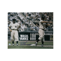 Phil Rizzuto Signed Yankees 16x20 Photo With (3) Inscriptions (Steiner Hologram) at PristineAuction.com