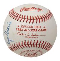 Roger Maris Signed 1983 All-Star Game Baseball (JSA LOA) at PristineAuction.com