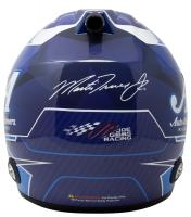 Martin Truex Jr. Signed NASCAR Auto-Owners Insurance Full-Size Helmet (Beckett COA & PA Hologram) at PristineAuction.com