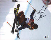 Maddie Bowman Signed 8x10 Photo (Beckett COA) at PristineAuction.com