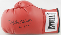 "Michael Spinks Signed Everlast Boxing Glove Inscribed ""HOF 94"" (JSA COA) at PristineAuction.com"