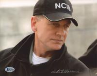 "Mark Harmon Signed ""NCIS"" 8x10 Photo (Beckett COA) at PristineAuction.com"