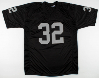 Marcus Allen Signed Jersey (Beckett COA) at PristineAuction.com