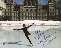 Ekaterina Gordeeva Signed 8x10 Photo (Beckett COA) at PristineAuction.com