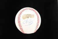 Curt Schilling Signed 2007 World Series Baseball (Steiner COA) at PristineAuction.com