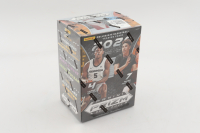 2020-21 Panini Prizm Draft Picks Basketball Mega Box (Red Ice) with (7) Packs at PristineAuction.com