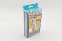 2019/20 Panini Hoops Premium Stock Basketball Hanger Box with (20) Cards at PristineAuction.com