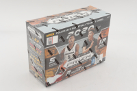 2020-21 Panini Prizm Draft Picks Basketball Mega Box (Red Ice) with (12) Packs at PristineAuction.com