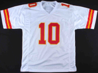 Tyreek Hill Signed Jersey (JSA COA) at PristineAuction.com