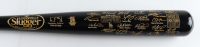 Dodgers LE 2020 World Series Champions Signature Edition Baseball Bat at PristineAuction.com