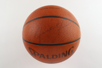 Michael Jordan Signed Game-Used NBA Basketball (PSA & Mears LOA) (See Description) at PristineAuction.com