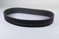 Doug Kalitta Signed Top Fuel Supercharger Blower Belt (JSA ALOA) (See Description) at PristineAuction.com