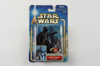 """Dave Prowse Signed 2002 """"Star Wars"""" Darth Vader Action Figure Inscribed """"Is Darth Vader"""" (Beckett COA) at PristineAuction.com"""