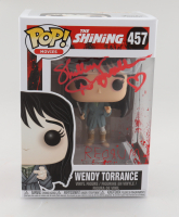 """Shelley Duvall Signed """"The Shining"""" #457 Wendy Torrance Funko Pop! Vinyl Figure (PSA COA) at PristineAuction.com"""