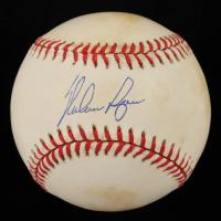 Nolan Ryan Signed OAL Baseball (PSA COA) (See Description) at PristineAuction.com
