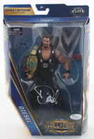 Kevin Nash Signed WWE Diesel Hall of Fame Action Figure (JSA COA) at PristineAuction.com