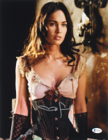 "Megan Fox Signed ""Jonah Hex"" 11x14 Photo (Beckett COA) at PristineAuction.com"