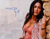 "Megan Fox Signed ""Transformers 2: Revenge of the Fallen"" 11x14 Photo (Beckett COA) at PristineAuction.com"