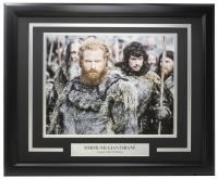 "Tormund Giantsbane ""Game of Thrones"" 16x20 Custom Framed Photo Display at PristineAuction.com"