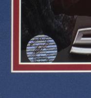 """Stan Lee Signed """"Spider-Man 3"""" 24x30 Custom Framed Poster Display (JSA COA & Lee Hologram) at PristineAuction.com"""
