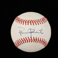 Robin Roberts Signed ONL Baseball (JSA COA) at PristineAuction.com