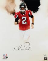 Matt Ryan Signed Falcons 16x20 Photo (Fanatics Hologram) at PristineAuction.com