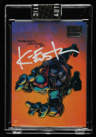 Kevin Eastman Signed 2019 Art of TMNT #74 (Sportscard.com Encapsulated) at PristineAuction.com