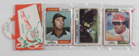 Topps Baseball Christmas Rack Pack with (12) Cards at PristineAuction.com