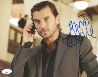 Gavin Rossdale Signed 8x10 Photo (JSA COA) at PristineAuction.com