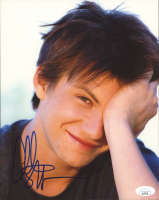 Christian Slater Signed 8x10 Photo (JSA COA) at PristineAuction.com