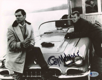 "George Maharis Signed ""Route 66"" 8x10 Photo (Beckett COA) at PristineAuction.com"