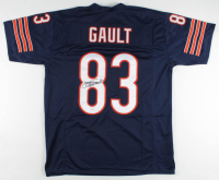 Willie Gault Signed Jersey (JSA COA) at PristineAuction.com