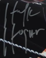Hulk Hogan Signed WWE 18x22 Custom Framed Photo Display (JSA Hologram) at PristineAuction.com