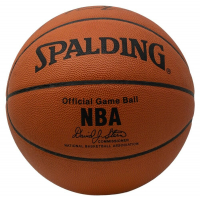 Kobe Bryant & Shaquille O'Neal Signed Official NBA Game Ball Basketball (Beckett COA & PSA COA) at PristineAuction.com
