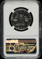 1962 Franklin Half Dollar (NGC PF65) at PristineAuction.com